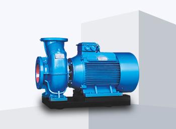 工矿用泵系列