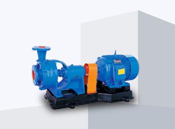 矿山用泵系列