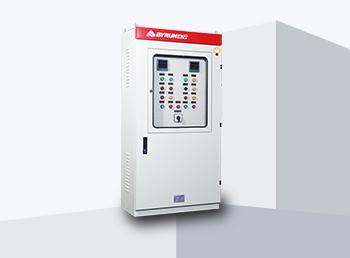 泵用控制柜系列