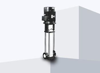生活给水用泵系列
