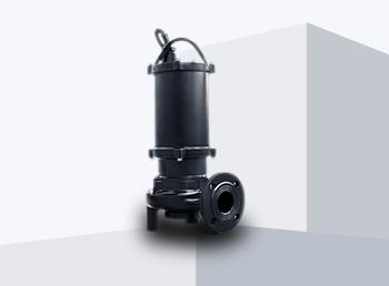 环保排污用泵系列