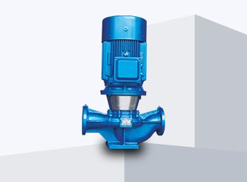 空调暖通用泵系列