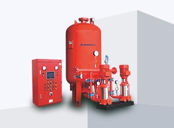 消防泵及设备系列