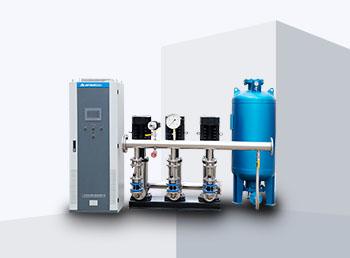 生活给水设备系列